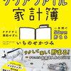 「クリアファイル家計簿」にチャレンジ