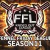 【荒野】FFL Season11 Day4  遂に終結した頂上決戦。 喫驚な最終結末とは...