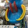 コストコ 巨大なビニールプールは初夏から販売!見た目の迫力に口があいちゃう?水着も可愛い!