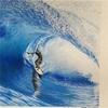 『surf.48 masahiro』アーティストコラボ・第7弾