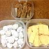 【作り置きおやつ】米粉を使ったクッキー&ビスケット
