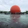 モントリオールの謎多き球体Gibeau Orange Julepに行ってきた!