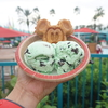 WDWひとり旅2019(ダイニングプランで食べたもの) / Traveling Alone to Walt Disney World (What I had as Disney Dining Plan)