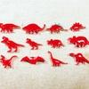 3Dプリンターで誕生した恐竜たち🦖