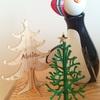 ウェブサイト→「斎藤◯◯ね!」の◯◯が思い出せない/クリスマスツリー