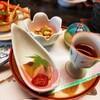 【長門】山口旅行記〔15〕湯本観光ホテル西京での夕食