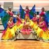 新潟十日町インド祭りで踊りました~!