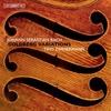 バッハ:ゴルトベルク変奏曲(トリオ・ツィンマーマン編曲による弦楽トリオ版) / トリオ・ツィンマーマン (2019 SACD)