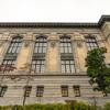 UENO WELCOME PASSPORT ⑥国立国会図書館国際子ども図書館