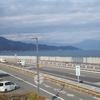 【旅行記】(雲に隠れた)富士山を見れるSA・PA 名古屋静岡旅⑦