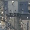 12月29日長野新幹線車両センターの状況