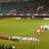 トヨタリーグカップ決勝 ムアントンU 対 チェンライU  @スパチャラサイ