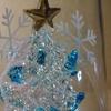 クリスマスツリー買いました。