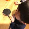 Googleホーム?!Echo Dot?!スマートスピーカーを知育に使う。