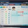 331.オリジナル選手 近藤周悟選手(パワプロ2019)