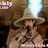 LLPeekly Vol.189 (Free Company Weekly Report)