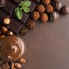 《お菓子とデザイン》【 USHIO CHOCOLATL (ウシオチョコラトル)】「薄荷ブレンド」のパッケージ♬