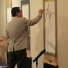 洛陽中国書法水墨画院軸装院展