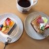 洋菓子屋さんの「ポタジェ」で「こいのぼりプリン」?!購入♪