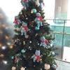 天王寺周辺のクリスマスツリー