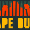 永続暴力のためのゴリラ革命(ゴリレヴォリューション)ーー『APE OUT』
