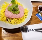 【軽井沢からちょこっと草津へ 3】腸詰屋の豚汁定食