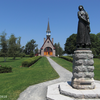 Nova Scotia --- #3 Grand-Pré