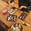 バレンタインには手作りトリュフチョコレートを