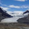 カナディアンロッキーの旅(8)コロンビア大氷原