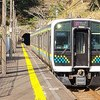 【鉄道ニュース】【2021ダイヤ改正】JR東日本、房総各線でE131系の営業運転を開始、209系は鹿島線での定期運転を終了