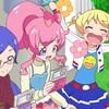 キラッとプリ☆チャン 第32話 雑感 いいね!が止まらない。ぷしゅー・・・