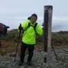 YAMAPオフミで桑瀬峠より寒風山〜笹ヶ峰ピストン縦走してきました