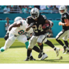 2018 Week 3 Raiders 20 - 28 Dolphins