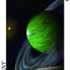 アストロオラクルカード 土星について