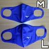 MIZUNOマスクのサイズについて(M)(L)