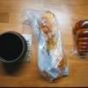 9/3(木)パン、天ぷら