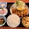 🚩外食日記(817)    宮崎ランチ   「かつれつ軒」★24より、【しょうが焼き定食】‼️