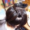 石手川ダム、水大丈夫かぁ? / テルがボードゲームやろうって(^^ / チナミ、嫁さんの髪つつくのが好き