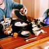 伊賀焼 9寸土鍋で朝ごはん
