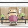 【ジジとババ】新連載 ババの長い戦い