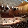 吹奏楽による「ドラゴンクエストⅠ、Ⅱ、Ⅲ」を聴きにサントリーホールに行ってみた。(港区赤坂)