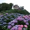山の上のタワーからの360度に広がるパノラマの景色!新潟県「弥彦ロープウェイ展望レストラン」