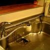 アルカリイオン整水器のホースの交換