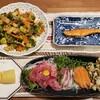 2019-01-08の夕食
