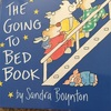 The Going to Bed Book / by S. Boynton