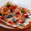 「シナモ式 マルゲリータ・ピザ」のご紹介