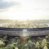 アップルの未来の社屋が目指すもの:Apple Campus 2
