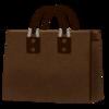 ビジネスバッグが重たい。なら、軽くすればいい