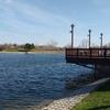天気の良い休日はAround CafeとTwin Lake公園へ