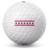 タイトリストが新企画でサービスを始めました。Titleist Pro V1 & Pro V1x Alignment Aids Logo Golf Ball
